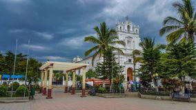 Guía Turística – Rabinal, Baja Verapaz