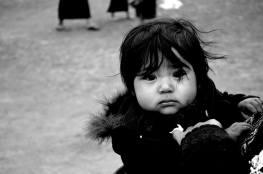 Rostros de niños 4 Fotografía por Jess Herrarte - Rostros de Esperanza en Sololá por Organización HOPE Worldwide
