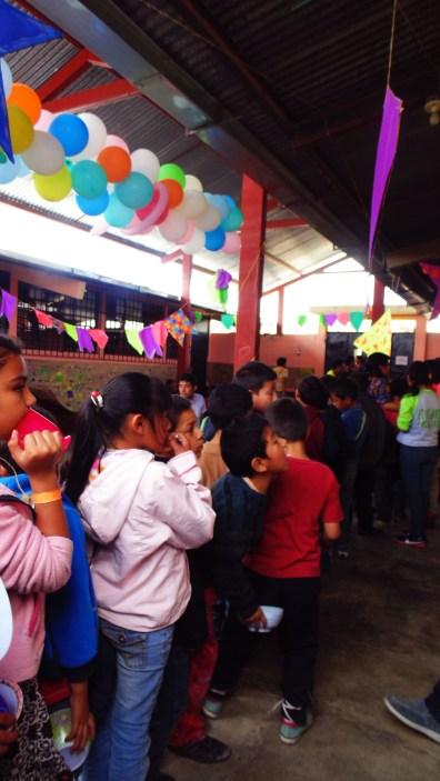 11 - Campamento Internacional de Voluntariado