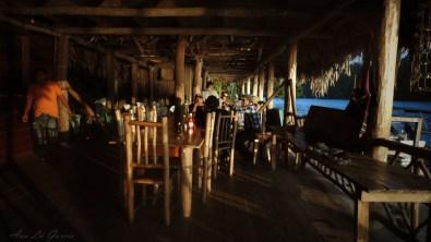 61 - Guía Turística - Aguas Calientes en Río Dulce, Izabal