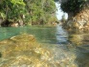 Laguna Lachuá foto por Billy Muñoz - Guía Turística  - Lachuá, Reserva Natural y Área Protegida