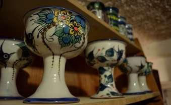 cerámica vidriada - Guía Turística - San Antonio Palopó