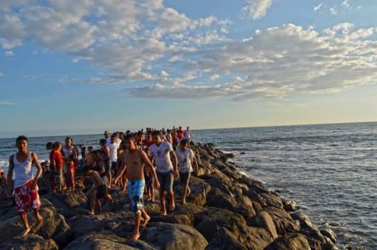 Orlando Ochoa Iztapa Beach
