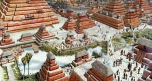 fotos del mirador 2 - Reino Kan - una de las principales ciudades que han existido