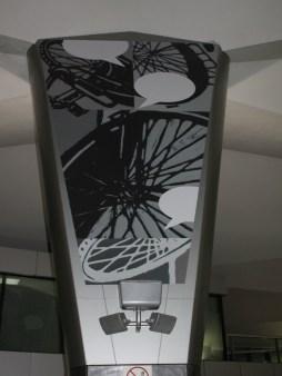 Los artistas han expuesto en las principales galerías y museos del país y el extranjero.