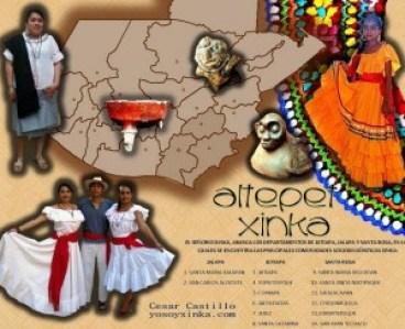 Xincas 2 YoSoyXinkacom 300x244 - Las cuatro culturas de Guatemala