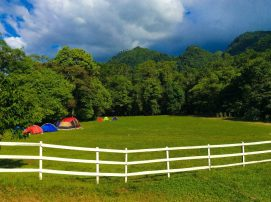 camping Mynor Molina - Guía Turística - Hun Nal Ye