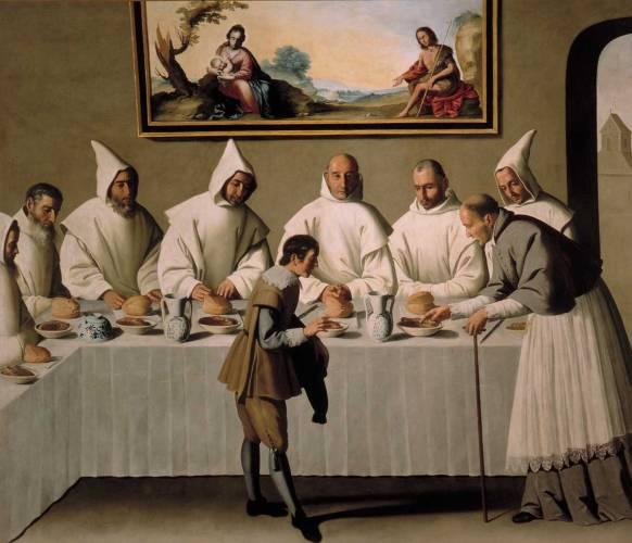 El Origen de las Cofradías en la Epoca Colonial