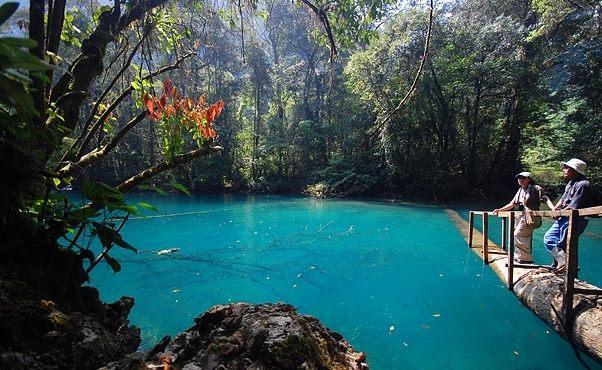 hunal e - Guía Turística - Hun Nal Ye