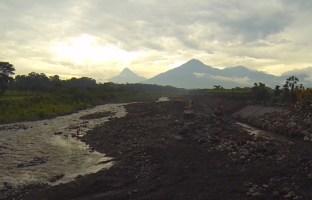 Video Aéreo – Río Samalá por SkyCam Guatemala