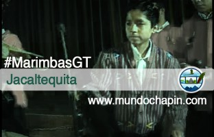 Video Musical – Jacaltequita Marimba