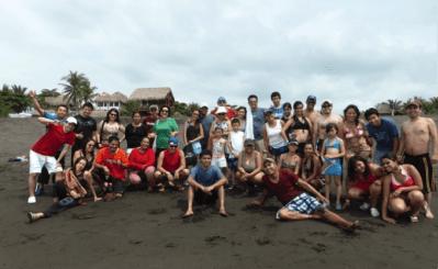 liberacion de tortugas 8 - Guía Turística - Liberación de Tortugas
