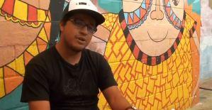 Juan Pablo Romero, finalista en Héroes CNN