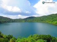 Laguna de Ipala 1 foto por Jose Kont - Guía Turística - volcán y laguna de Ipala