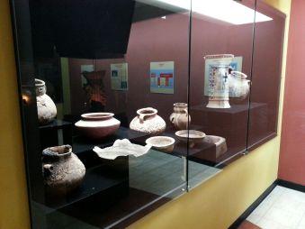 IMG 4308 300x225 - Museo Lacustre resguarda piezas de Samabaj