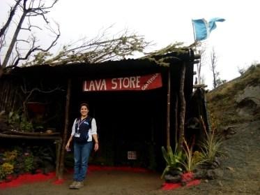 lava store 2 - Guía Turística - Lava Store, una tienda a 2,522 msnm