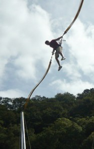 high jump xpark