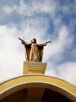 jesus - Guía Turística - Río Azul, Jacaltenango