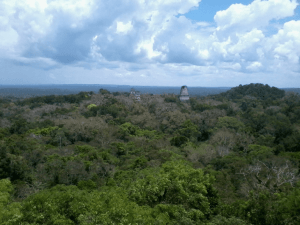 el lugar de las voces 10 mundochapin 300x225 - Guia Turística - Tikal, El Lugar de las Voces