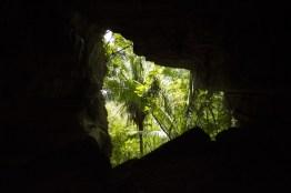 3 cuevas - Guía Turística - Balneario Las Pozas, Macháquila, Poptún, Petén