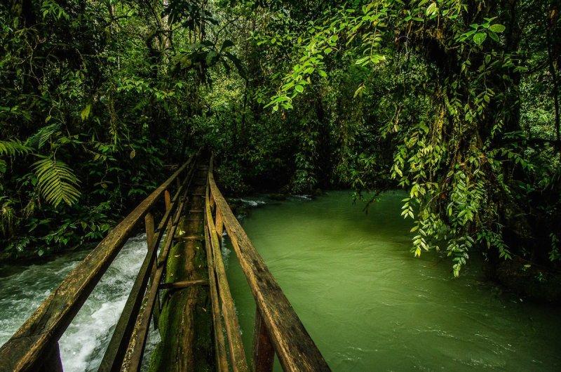 Hun Nal Ye Alta Verapaz 4 foto por Hector Lopez Cruz 1024x678 - Tipos de Clima que encontrará al visitar Guatemala