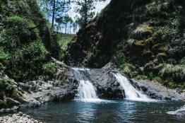 cascadas Julio Roberto Orozco - Guía Turística - Cascada el Chorro, Concepción Tutuapa