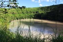 Laguna - Guía Turística - Laguna del Hoyo, Jalapa