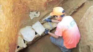cocinas mayas 300x168 - Arqueólogas guatemaltecas descubren cocinas de más de 2 mil años