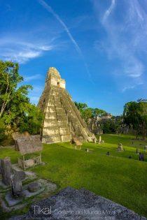 El Gran Jaguar Tikal foto por Anderson Flores Fotografia - Resumen de la información de Guatemala
