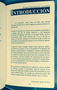 El Lustrador introduccion del libro 191x300 - El libro El Lustrador llegó a los Best Sellers de Amazon