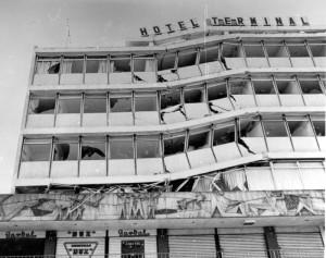 Terremoto de 1976 300x237 - Resumen de la información de Guatemala