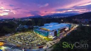 Ciudad de Guatemala foto por SkycamGuatemala 300x169 - SkyCam Guatemala genera imágenes aéreas del país