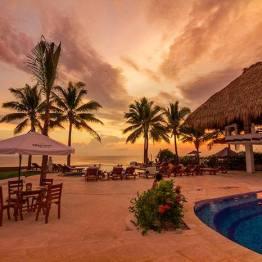 Monterrico, Santa Rosa, Dos Mundos Pacific Resort - foto por Edgardo Cumez de Pasion Fotografica