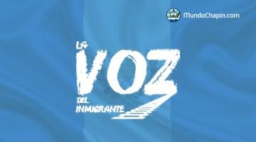 La Voz del Inmigrante