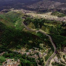 Ciudad Quetzal - foto por Marcelo Jimenez Foto & Video