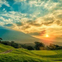 Vista desde Alotenango - foto por Marcelo Jimenez Foto & Video