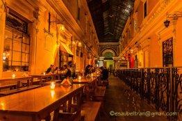 el pasaje enriquez en el corazon de quetzaltenango foto por esau beltran marcos - Galeria de Fotos de Guatemala por Esaú Beltrán Marcos