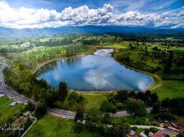 laguna de lemoa quiche foto por carlos lopez ayedi - Galeria de Fotos de Guatemala por Carlos Lopez Ayerdi