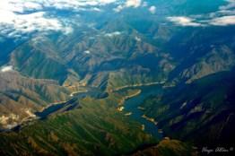 rio chixoy o negro foto por hugo altan - Galeria de Fotos de Guatemala por Hugo Altán