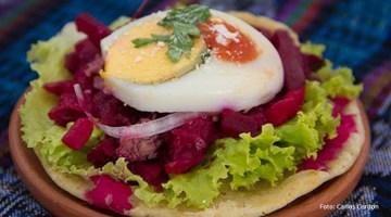 19 platos que debes probar en Guatemala