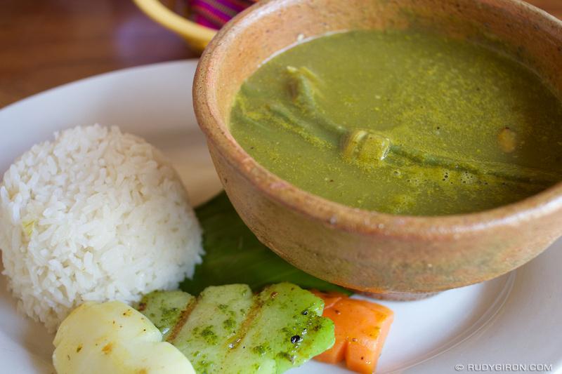 comida jocon foto por rudy giron - 19 platos que debes probar en Guatemala