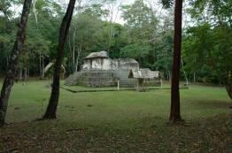 el ceibal foto por sinfront com - De visita por el Ceibal, Sayaxché, Petén