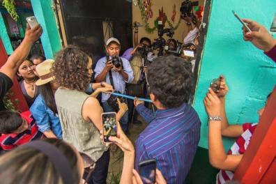 gaby moreno 2 foto por gaby moreno facebook purulha baja verapaz - Gaby Moreno: artista y orgullo chapín