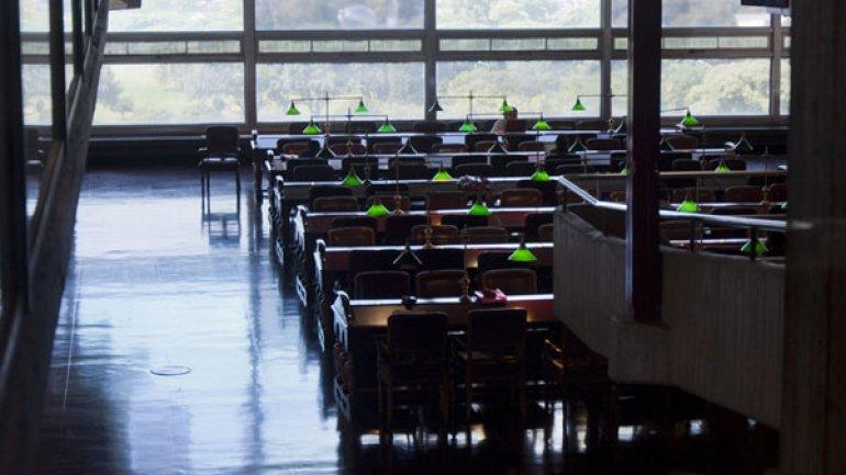 biblioteca nacional foto por nexofin com - Conoce sobre la Biblioteca Nacional de Guatemala