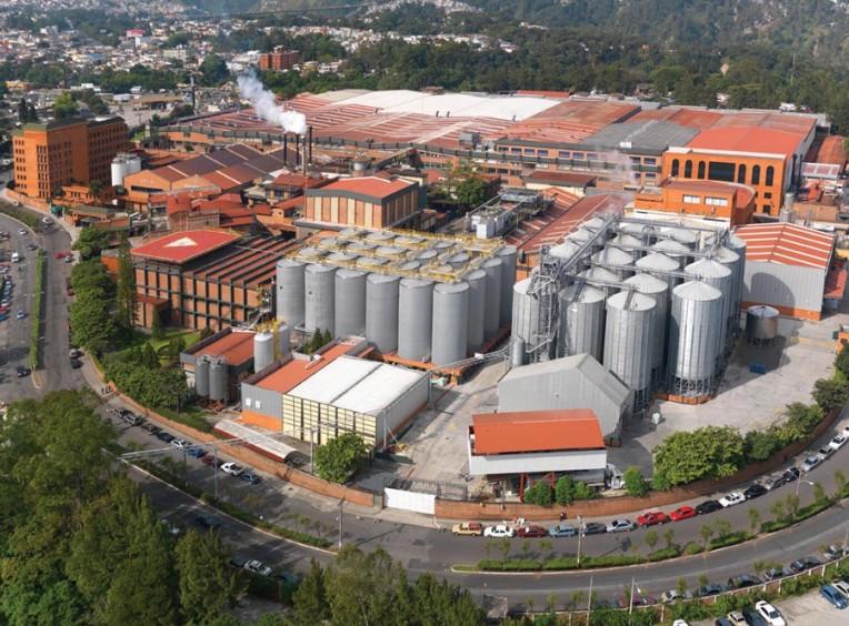 cerveceria centroamericana mundochapin - Principales sectores de la economía guatemalteca
