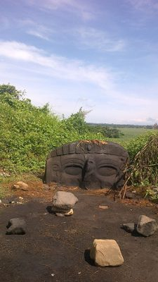 el baul - 8 sitios arqueológicos mayas para visitar en Guatemala