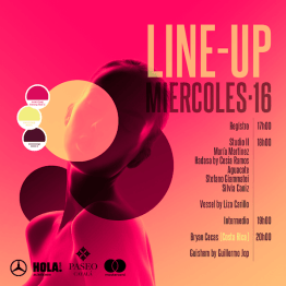 14962603 867880243349396 3336085626637029047 n - Mercedes Benz Fashion Show 2016