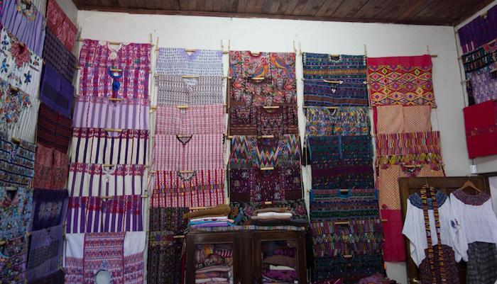 1museo casa del tejido - De visita por el museo Casa del Tejido