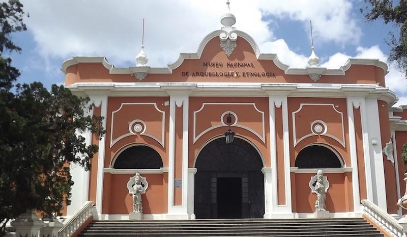 museo nacional de arqueologia y etnologia 1024x595 - 10 recomendaciones de TripAdvisor para la ciudad de Guatemala