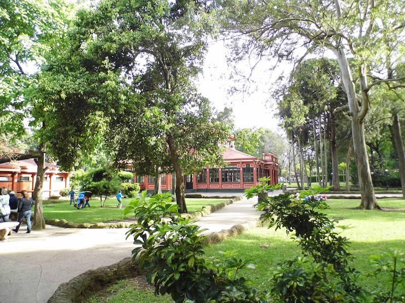 zoologico la aurora foto por francisco escalante - 10 recomendaciones de TripAdvisor para la ciudad de Guatemala